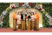 Wedding Indah & Abram by RumahKita Productions