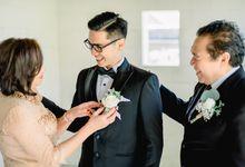 Joy & Angela Wedding by Everafter Photocinema