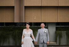 Ricky & Sheila Wedding Reception by Irish Wedding