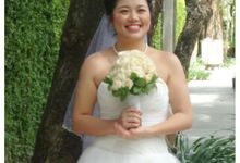 Post Wedding Photo by Jyun Liang Makeup Artist