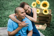 Joef And Cristina by Primatograpiya Studios
