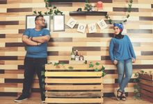 Prewed Raju & Emil by Clasikers in Design