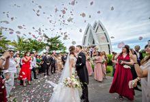 Richard & Lucy by Bali Wedding Paradise