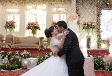 The Wedding of Ridwan & Lenny by Huemince