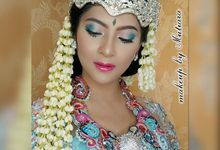 Wedding, Prewedd,Event by MakeupbyMutiara