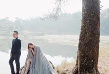 Prewedding by RLimmakeup