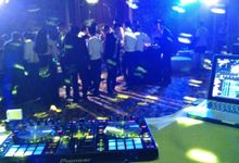 Daniel & Vania Wedding by Music For Life - Wedding DJ