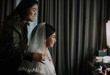 The Wedding Of Raymond & Lina by NERAVOTO