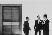 Williana & Nico Wedding by Delapan Bali Event & Wedding
