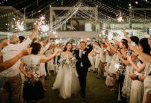 Williana & Nico | Wedding by Valerian Photo