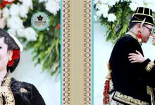 Wedding Dessy & Anggit by MOMENTO Photography
