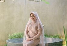 Akad Nikah Winda & Zuer by Sirih Gading Catering