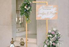 wedding Kaulya & Hesti by Azila Villa