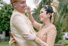 Erizka & Anggah Wedding by Bestival Wedding Planner & Organizer