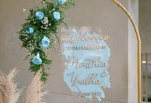 Wedding Meuthia & Yudha by Azila Villa