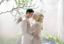 Akad Nikah Fitri & Dhafin by Sirih Gading Catering