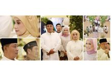 Tina & Adi Wedding by Airis Project
