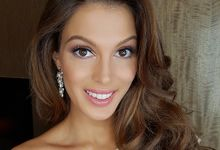 Iris Mittenaire: Miss Universe 2016 by Carissa Cielo Medved
