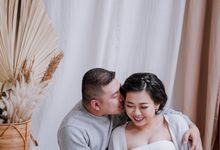 Ray & Grace Maternity by Filia Pictures