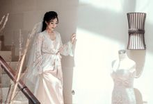 The Wedding of Paulina & Kevin by Bali Eve Wedding & Event Planner