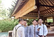Wedding Bali Hilton Budi and Merry by Rosemerry Pictures