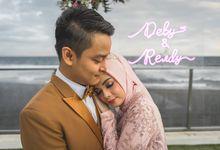 Deby & Rendyra Wedding by Yes Bali Wedding