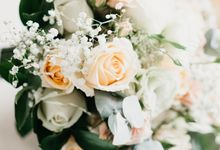 ARIF + OLIVIA WEDDING by Summer Story Photography