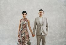 ANDRE + KIKY ENGAGEMENT by Summer Story Photography