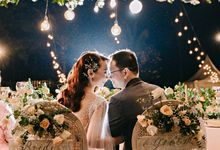 BALI - VICTOR + VIOLA - WEDDING by Encasa Photography