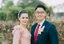 Wedding - Norman & Felisa by State Photography