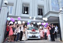 The Wedding of Robet & Lidyana by WedConcept Wedding Planner & Organizer