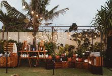 ROBIN & AYU by Twogather Wedding Planner and Event Organizer