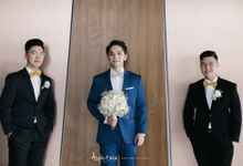 WD ROBY & DIAN PART II by ASPICTURA