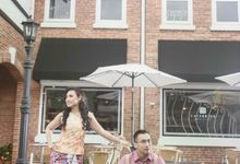 PreWedding Robby & Fanni by Experia Photography