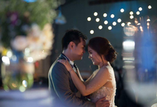 Luy • Chung Wedding by Roch Chua (Events by the Planner)