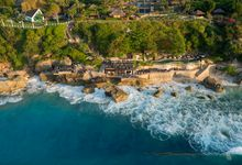 Rock Bar by AYANA Resort and Spa, BALI