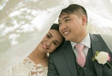 Roilan & Rochelle Wedding by MRCD Film Production