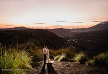 cinta gunung kintamani by Maxtu Photography