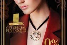 Clarte Jewellery Fashion Exhibition by CLARTE Jewellery