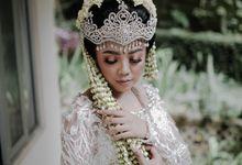 Pernikahan Lia dan Riki by Monata Wedding Organizer