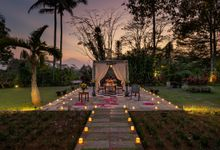 MesaStila Honeymoon Package by MesaStila Resort and Spa