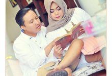 Prewedding Winda & risno by Fokuskita Photowork