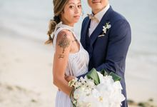 Vanaly and Lyfoung by L'Amour Phuket Weddings