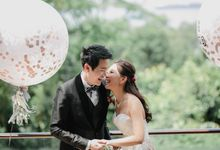 Pre-Wedding & Engagement Photography of  Ronald and Wen Xiang by Susan Beauty Artistry