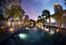 Citywalk Sudirman Rooftop Poolside by Duta Venues