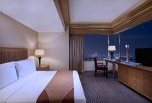 Hotel Facility by Le Grandeur Mangga Dua Hotel