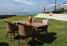 Roosterfish Beach Club by Renaissance Bali Uluwatu Resort & Spa