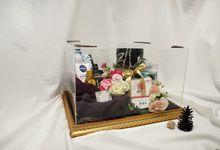 The Wedding of Rose & Ridwan by Yakiniku Seserahan