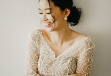Roselle Atelier Bridal 2019 by Roselle Atelier