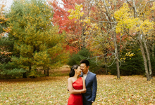 Henderson and Tiffany by Roselle Atelier